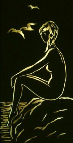 Transférer Des Photos, Pop Art Marilyn, Indian Art Gallery, Scratchboard Art, Flame Art, Background Drawing, Shadow Art, Art Drawings Sketches, Illustration Art