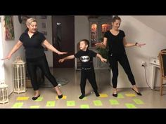 Dance Choreography, Zumba, Character Shoes, Activities For Kids, Children, Decor, Kids Activity Ideas, Infant Activities, Flute