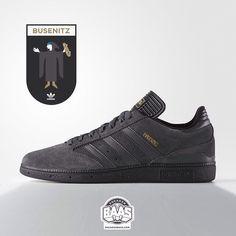 #adidas #adidasskateboarding #adidasheat #baasbovenbaas #sneakerbaas  Adidas Busenitz - Now available