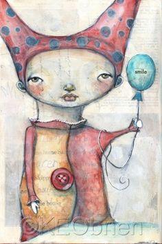 Atlas Journal # 11 by Karen O\'Brien