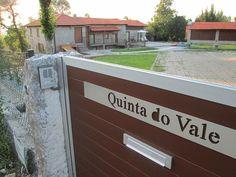 Casas e apartamentos para férias em Portugal , Casas e apartamentos para férias em Portugal ,  Zona Norte Fafe A Quinta do Vale