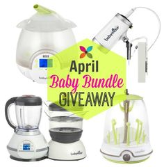 April Baby Bundle Gi