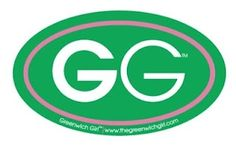 Cool Credit Card Machine: Greenwich Girl ™...  GG Loves: Things That Define This GG