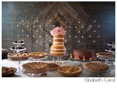 Rustic Wedding Venues by @perfectweddingvenue