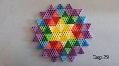 Resultado de imagen para mandalas con hama beads