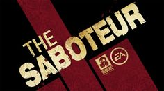 The Saboteur Free Download! Free Download Action-Adventure Open World Game! http://www.videogamesnest.com/2016/09/the-saboteur-free-download.html #TheSaboteur #games #pcgames #videogames #pcgaming #gaming #actiongames