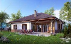 Проект 33-12 построить, строительство дома цена под ключ из газобетон, керамические блоки, кирпич