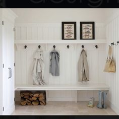 How to Install Board and Batten DIY Tutorial/perfect for mud room mudroom laundry room cubbies lockers bench Mudroom Laundry Room, Mudroom Shelf, Shelf Hooks, Closet Mudroom, Room Closet, Coat Hooks With Shelf, Peg Hooks, Frame Shelf, Laundry Baskets