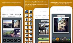 Frametastic iPhone App for Designers #iphoneapps #appsfordesigners #freeiphoneapps