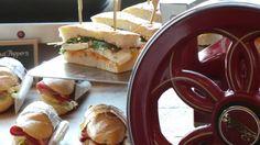 Custom sandwiches galore. #FSTaste