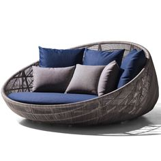 B&B ITALIA - CANASTA '13 DAYBED - DAYBEDS - Lounging - Products