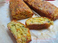 Ζουζουνομαγειρέματα: Κέικ με μπέικον και καλαμπόκι!
