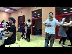 Mazurka van Hofstade - Ballinquota - YouTube