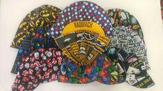 Brad Radovich ordered these bcbeanies.com hats. Vera Bradley Backpack, Hats, Fashion, Moda, Hat, La Mode, Fasion, Fashion Models, Trendy Fashion