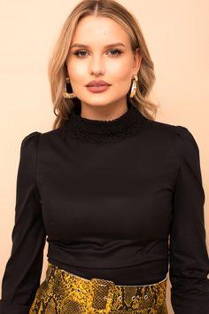Camasi Dama - Colectie Noua in fiecare Vineri - StarShinerS Shopping, Tops, Women, Fashion, Moda, Fashion Styles, Fashion Illustrations, Woman