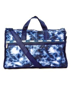 Love this Aquarius Large Weekender on #zulily! #zulilyfinds