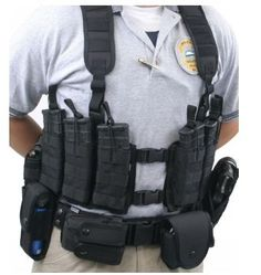 load bearing gear | Tactical Tailor LE Load Bearing Vest