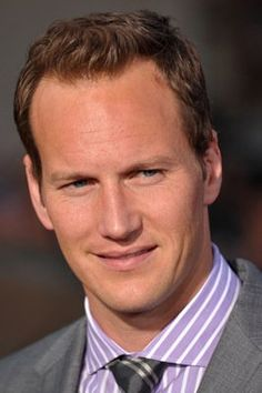 """Patrick Wilson -""""A Gifted Man"""""""