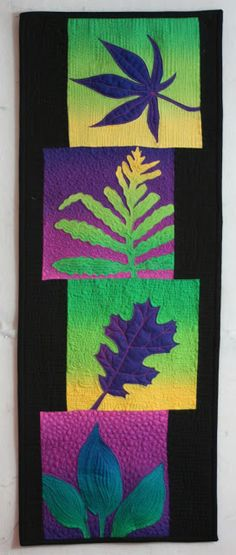 Great Lakes Modern Quilt Guild: July 2013