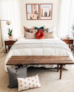 Home Decor Living Room .Home Decor Living Room Dream Bedroom, Home Bedroom, Room Decor Bedroom, Bedroom Inspo, Bedroom Ideas, Bedrooms, Home Design, Interior Design, Aesthetic Bedroom