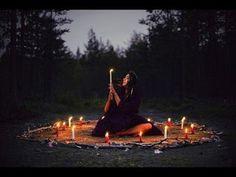 Mundo Wicca: La Wicca y lo sagrado: El Círculo Mágico