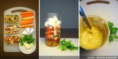 Paté de mejillones - elaboración