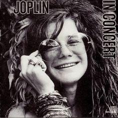 In Concert (Janis Joplin album) (1972)