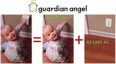 Guardian Angel Outlets