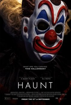 geek poster New poster for the horror thriller HAUNT. Nicolas Cage, Movies 2019, Top Movies, Tv Series Online, Movies Online, Hindi Movies, Suga Twitter, Haunted Pictures, Haunted Movie