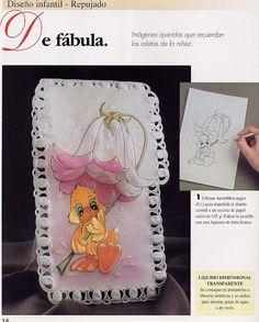 Tarjeteria Internacional Nº66 - catalina rodriguez - Picasa Albums Web