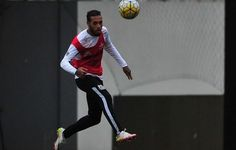 Santos estuda devolução do atacante Paulinho para o Flamengo  http://santosfutebolarte.omb10.com/SantosFutebolArte/placar-de-palmeiras-x-santos
