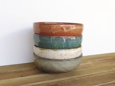 Hey, I found this really awesome Etsy listing at https://www.etsy.com/listing/150642377/instant-collection-stoneware-pottery