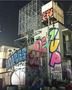 TOKYO NIGHTS! #TOKYO #MADNESS #NIGHTLIFE #STREETLIFE #ROOFTOP #GRAFFITI #JAPAN #TOKIO #CITY #CITYLIFE #ONEUNITEDPOWER #ONEUP #1UP #BERLIN #KREUZBERG #LOVE #ART #HATENAZIS #TOKIOGRAFFITI #JAPANGRAFFITI #GRAFFITIINTHECITY #CANTSTOPWONTSTOP #PUTSOMEPAINTWHEREITAINT thx for the pic!! @vandalarchiver