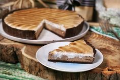 Isteni gesztenyés pite | Street Kitchen Poppy Cake, Hungarian Recipes, Hungarian Food, Sweet Tooth, Food And Drink, Cooking Recipes, Pie, Sweets, Baking