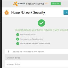 Avast Free Antivirus 2015 [Download]