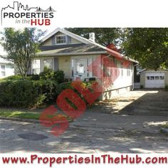 Very cute bungalow near the water in Quincy.  It definitely needed a little sweat equity but you couldn't beat it for the price!