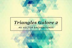 Triangles Galore 2