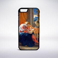 Nicolas Poussin - Apollo And Daphne Phone Case – Muse Phone Cases