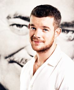 Russell Tovey by Mark Kean - Mr. Porter