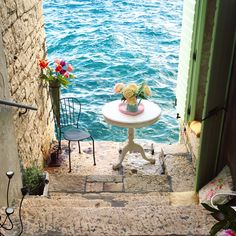 What to do in Pula, Croatia – Go to Rovinj Pula, Cadaques Spain, Home Wedding Decorations, French Style Homes, Living In Europe, Croatia Travel, Outdoor Furniture Sets, Outdoor Decor, Aquarium Decorations