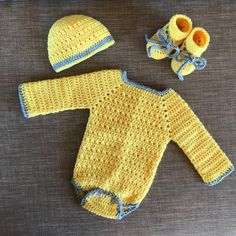 Baby Doll Clothes, Knitting For Kids, Baby Patterns, Crochet Clothes, Baby Things, Baby Dress, Smocking, Crochet Baby, Crocheting