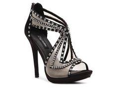 I WANT THESE!!!!  Zigi Soho Ephiphany Sandal Evening & Wedding Wedding Shop Women's Shoes - DSW