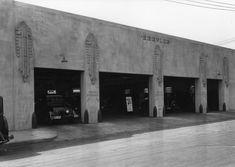 Maurice J Sopp Chevrolet 1930