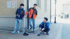 #BinHwan #BJin #HanBin #BI #JinHwan #NEPA #iKON