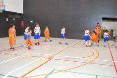 Bàsquet Vilafant: Premini mixt: Bàsquet Vilafant 27 – CB Banyoles 77...