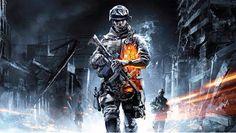 Battlefield irá virar uma série televisiva