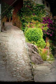 Taxco, México