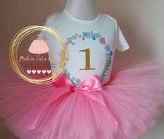Check out this item in my Etsy shop https://www.etsy.com/ca/listing/277356256/garden-party-birthday-outfit-1st