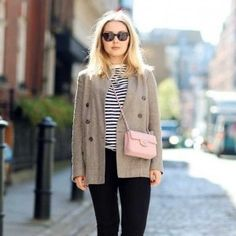 What ELLE Wears: 14th April 2015
