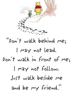 Winnie the Pooh quotes prima.co.uk
